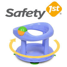 Safety 1st Potty Chair Safety 1st Swivel Baby Bathtub Seat Pastel Blue U2013 Keter Bath Seats