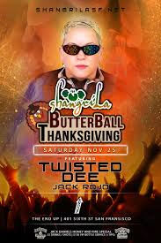 thanksgiving party flyer shangrila butterball thanksgiving party sat november 25 tickets