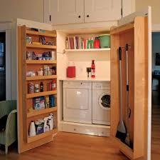 Laundry Room Shelves And Storage by Storage U0026 Organization Perfect Laundry Room Closet Shelving