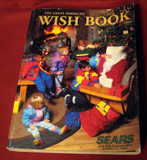 wish catalog vintage sears christmas wish book 1992 toys and 50 similar items