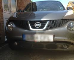nissan juke exterior pack custom grill mesh kits for nissan vehicles by customcargrills com