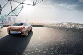 lexus bmw supercar bmw to push electric autonomous vehicles motor trend