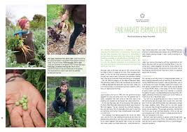 pip magazine australian permaculture 7 the chook issue