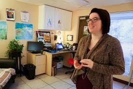 trump s desk trump u0027s immigration talk leads families to seek mental health