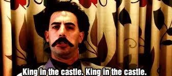 Borat Very Nice Meme - king in the castle find make share gfycat gifs