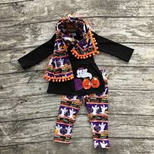 online shop 2016 new halloween fall winter baby girls 3