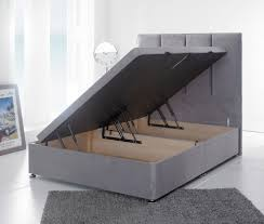 King Size Ottoman Bed Ottoman Storage Beds Next Day Delivery Bedstar