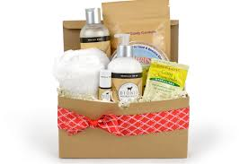 Chemo Gift Basket Soothing Chemotherapy Gift Set Choose Hope