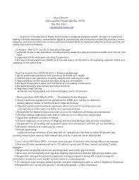 Warehouse Supervisor Resume Sample Supervisor Resume Examples Create My Resume Best Shift Supervisor