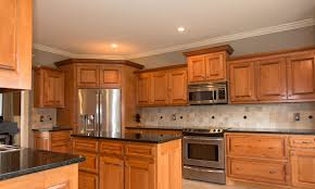 Kitchen Cabinet Inside Designs Diy Kitchen Cabinet Interior Designs With L Shaped Brandywine Easy