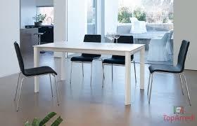 tavoli per sala da pranzo moderni gallery of sedia da cucina cameo tavoli e sedie per cucina