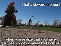 Godzilla Meme - godzilla imgflip