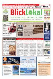 blicklokal rothenburg kw14 2017 by blicklokal wochenzeitung issuu