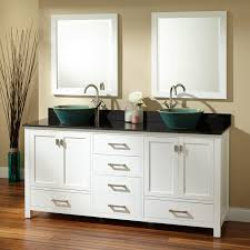 72 Inch Single Sink Vanity Double Sink Bathroom Vanity Top Wyndham Collection Amare White