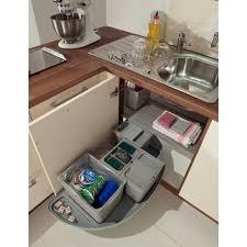 poubelle pour meuble de cuisine poubelle de porte de cuisine fabulous porte accessoires amovible