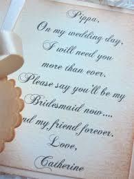 in bridesmaid card will you be my bridesmaid card so wannabe wedding