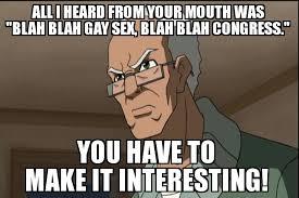 Boondocks Memes - a nice boondocks meme for you all to share imgur