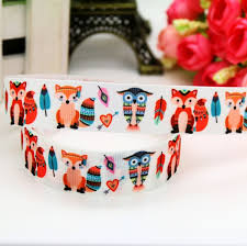 fox ribbon online get cheap grosgrain fox aliexpress alibaba
