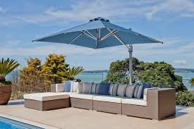 Commercial Patio Umbrella by Eclipse Commercial And Residential Cantilever Series By Frankford