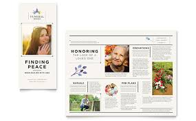 free tri fold brochure templates download free brochure designs