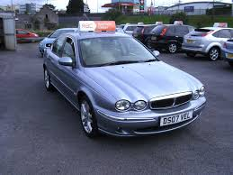 used jaguar x type sovereign for sale motors co uk