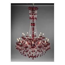 Bohemian Glass Chandelier Murano Venetian Bohemian Glass Wall Sconces Orion Euro Interiors