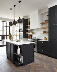 Furniture Design For Kitchen Borden Transitional Kitchen Toronto By South Park Design Build