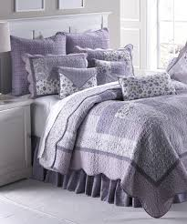 look at this lavender rose quilt set on zulily today beautiful