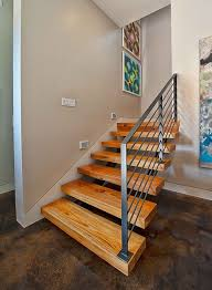 stair wood tread thickness