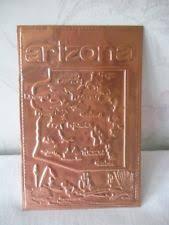 kopper kard postcards copper postcard ebay