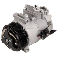 black land rover lr3 ac compressors compressor with clutch for jaguar and land rover