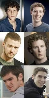 The Social Cast Ben Mezrich U2014 Gawker