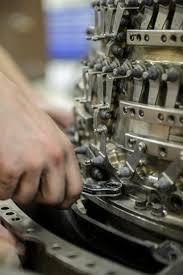 Turbine Engine Mechanic Eielson Engine Shop Ensures Routine Care Maintenance For F 16s