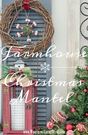 mantels around america my merry farmhouse