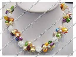 beaded charm necklace images How to make beaded charm jewelry craftstylish jpg
