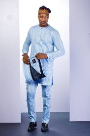 ik ik ogbonna features in orla couture u0027s new collection u201cfearless
