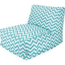 polyester bean bag chairs you u0027ll love wayfair