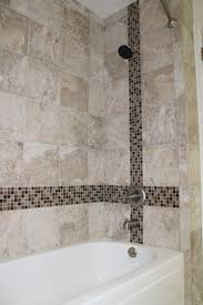 Bathroom Tub Surround Tile Ideas by 11 Best Bathroom Project Images On Pinterest Bridges Bathroom