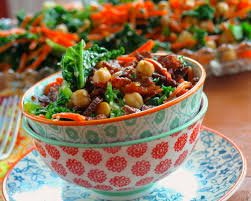 kale salad for thanksgiving 19 crowd pleasing vegan recipes for memorial day