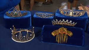 tiara collection tiara collection antiques roadshow pbs
