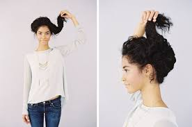 cute hairstyles you can do in 5 minutes hairstyles you can do in less than five minutes