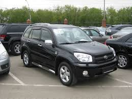 2004 toyota rav4 review used 2005 toyota rav4 photos 2000cc gasoline automatic for sale