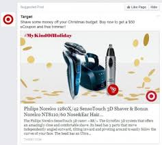 target black friday trimmer deals social yields just 2 of online holiday retail sales study