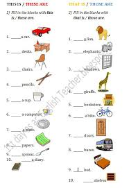 1st day as an english teacher worksheets for a class