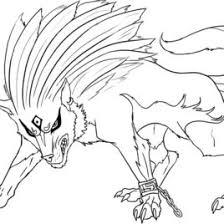 coloring book pages wolf kids drawing coloring pages marisa
