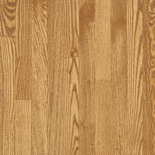 K Flooring by Bruce Bayport Oak Spice 3 4 In Thick X 2 1 4 In Wide X Varying