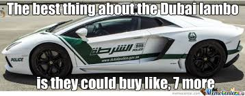 Dubai Memes - dubai police by recyclebin meme center