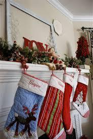 Pottery Barn Kids Stockings Decorating Appealing Pottery Barn Christmas Stockings For Pretty