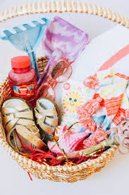 children s easter basket ideas a modern easter basket three ways easter baskets kids s and
