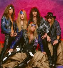 metal hair the best hair of the 80 s hair metal bands now that s nifty